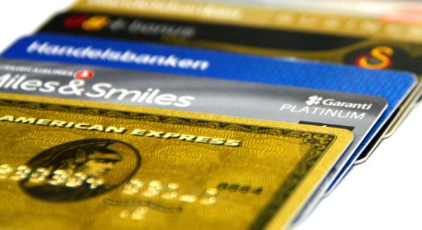 Kreditkarte sperren lassen