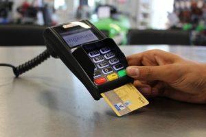 Kreditkarten Pin vergessen