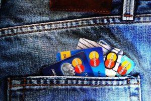Kreditkarten Pin vergessen - was tun