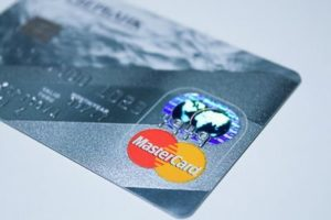 Kreditkartenbetrug - bei Mastercard geregelt