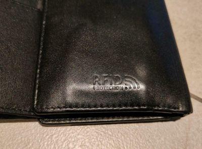 RFID Geldbörse Testsieger