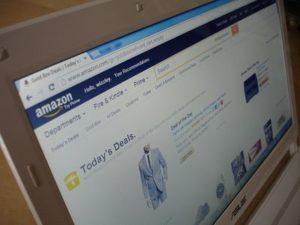 Amazon Kreditkarte Kaufempfehlung