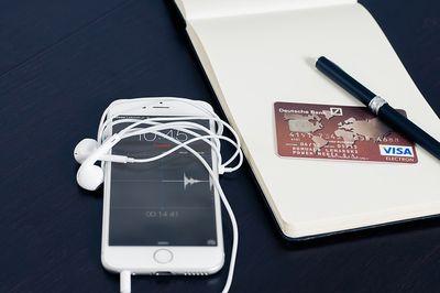 Beste Cashback Kreditkarte mit Bonussystem