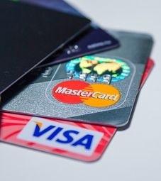 funktioniert eine kreditkarte
