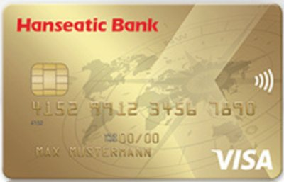 hanseatic gold card