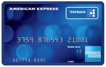 payback kreditkarte
