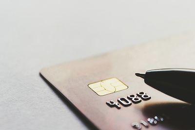 Kreditkarte kündigen so geht es