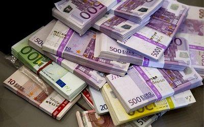 Kreditrahmen von 5000 € oder sogar 10000 € möglich (1)