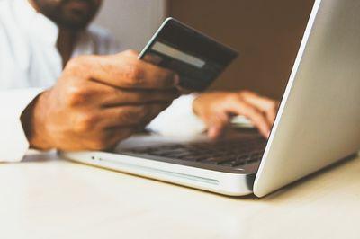 So funktioniert die Prüfnummer auf der Kreditkarte