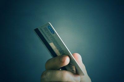Was ist die Kreditkartenprüfnummer