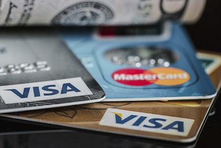 kreditkarte mit verfügungsrahmen kreditrahmen