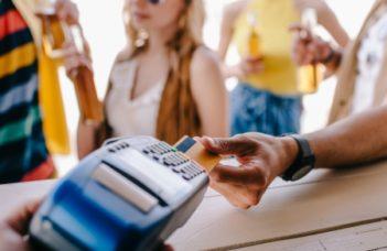 beste kreditkarte fürs Ausland